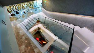 Stepenice - Dar Granit