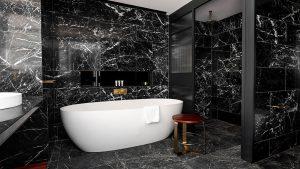Kupatilski enterijer - Dar Granit